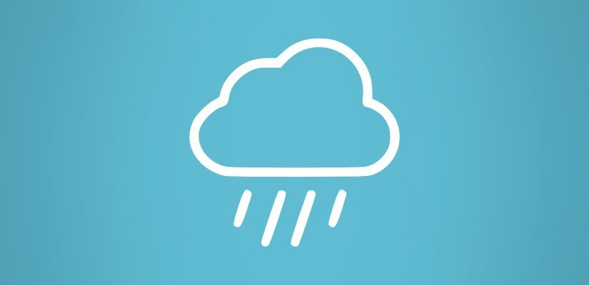 Sans précipitation