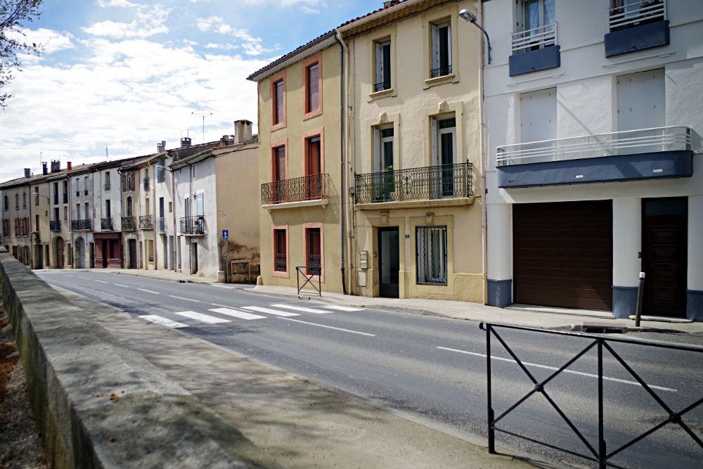 Appartement Gignac - Ferme de Videau