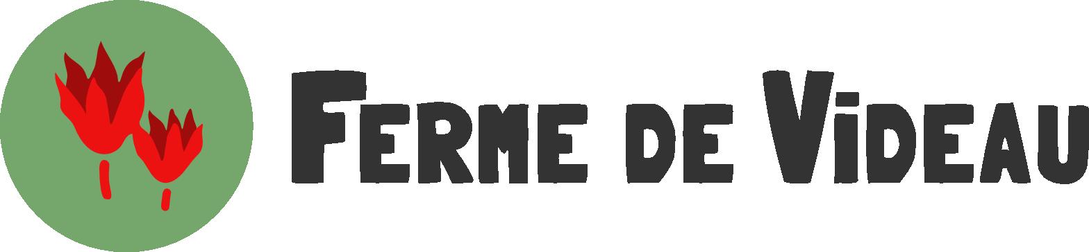 Logo Ferme de Videau
